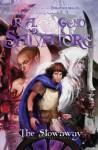 The Stowaway (Forgotten Realms: Stone of Tymora, #1) - R.A. Salvatore, Salvatore, Geno