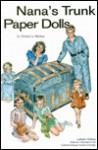 Nana's Trunk Paper Dolls - Norma Lu Meehan