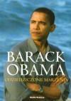 Odziedziczone marzenia - Barack Obama, Piotr Szymczak