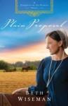 Plain Proposal - Beth Wiseman