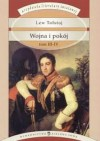 Wojna i pokój. Tom III-IV - Lew Tołstoj