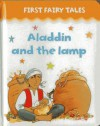 First Fairy Tales: Aladdin and the Lamp - Anonymous Anonymous, Jan Lewis