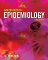 Introduction To Epidemiology - Ray M. Merrill