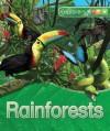 Rainforests - Anita Ganeri