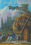 Wizardborn (Runelords, #3) - David Farland