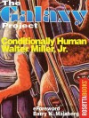 Conditionally Human (The Galaxy Project) - Walter M. Miller Jr.