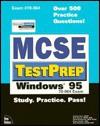 MCSE TestPrep - Que Corporation, Dale Holmes, Cory Woodrow