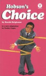 Hobson's Choice - Tanika Gupta, Harold Brighouse