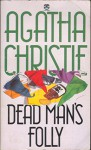 Dead Man's Folly - Christie Agatha