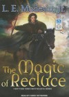 The Magic of Recluce - L.E. Modesitt Jr., Kirby Heyborne