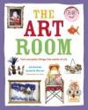 The Art Room: Turn Everyday Things into Works of Art - Juli Beattie, Arabella Warner, Jon Snow
