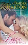 Lissa: Sugar & Spice - Sandra Marton