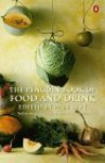 The Penguin Book of Food and Drink - Paul Levy, Various