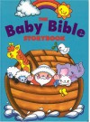 The Baby Bible Storybook - Robin Currie