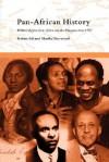 Pan-African History - Marika Sherwood
