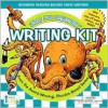 Now I'm Reading!: Writing Kit - Nora Gaydos, B.B. Sams