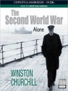 Alone: The Second World War (Condensed) Series, Book 2 - Winston Churchill, Christian Rodska