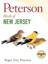 Peterson Field Guide to Birds of New Jersey (Peterson Field Guides) - Roger Tory Peterson