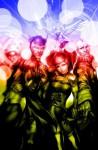 Final Crisis Aftermath: Dance - Joe Casey, CrissCross, Eduardo Pansica, Rob Stull