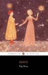 Vita Nuova (Penguin Classics) - Dante Alighieri, Barbara Reynolds