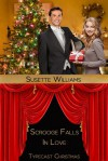 Scrooge Falls in Love - Susette Williams