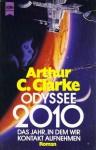 Odyssee 2010 - Arthur C. Clarke