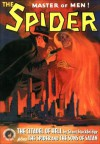 The Spider Vol. 1: The Citadel of Hell & The Spider and the Sons of Satan - Grant Stockbridge, Norvell W. Page, Will Murray