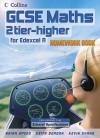 Higher Homework Book (Gcse Maths For Edexcel Linear (A)) - Brian Speed, Keith Gordon, Kevin Evans