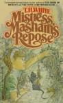 Mistress Masham's Repose - T.H. White, Franz Eichenberg