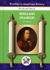 Benjamin Franklin - Jim Whiting