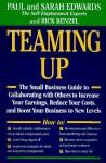 Teaming Up - Paul Edwards, Sarah Edwards