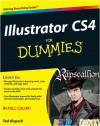 Illustrator Cs4 for Dummies - Ted Alspach