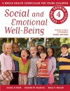 Social and Emotional Well-Being - Connie Jo Smith, Charlotte M Hendricks, Becky S Bennett