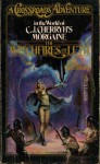 Witchfires of Leth: A Crossroads Adventure in the World of C J Cherryh's Morgaine - Dan Greenberg