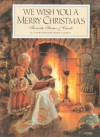 We Wish You A Merry Christmas - Donna Green