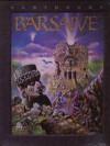 Barsaive - Christopher Kubasik