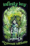 Infinity Key (Senyaza Series) - Chrysoula Tzavelas