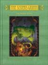 The Inside Story (Sisters Grimm Series #8) - Michael Buckley, Peter Ferguson