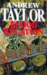 Blood Relation - Andrew Taylor