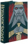 The Icelandic Sagas - Magnus Magnusson