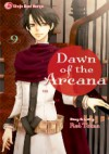Dawn of the Arcana 9 - Rei Toma