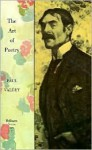 The Art of Poetry - Paul Valéry