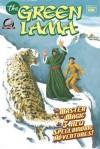 The Green Lama Volume One - Kevin Noel Olson, Adam Garcia, Peter Miller, Jay Piscopo, Mike Fyles