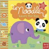 Noodle Loves the Zoo - Nosy Crow, Marion Billet