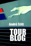 Tour Blog: On Tour with the Panacea Society USA - Andre Stitt