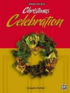 Christmas Celebration Advanced Piano Solos - Tom Roed
