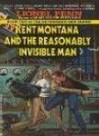 Kent Montana and the Reasonably Invisible Man - Lionel Fenn