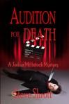 Audition for Death: A Joshua McLintock Mystery - Steve Shrott