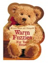 Warm Fuzzies for Your Heart - Inspirio