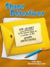 Shape Detectives - Ken Oliver, Barry Gott